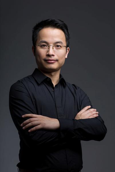 首出集团董事长:林尚雲